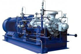 KSB Industry pumps