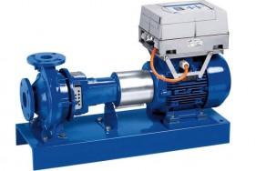 KSB Mining pumps