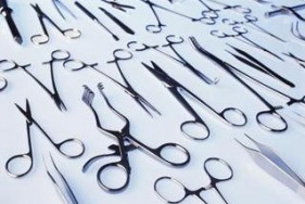Aesculap Endoscopy Instruments