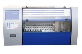 Medite TPC 15 Duo/Trio Tissue Processing Center