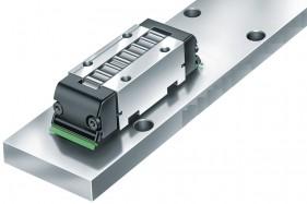 Schaeffler Linear roller bearings