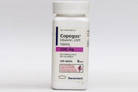 Roche Pharma Copegus