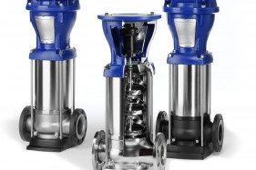 KSB Pumps for water applications